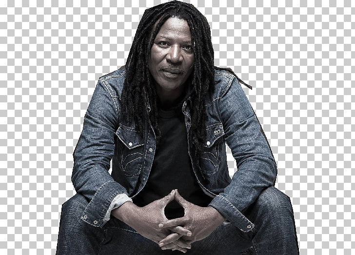 Alpha Blondy Vision Music Reggae Album, Le Chanteur PNG.