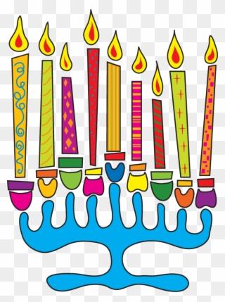 Free PNG Hanukkah Clip Art Download.