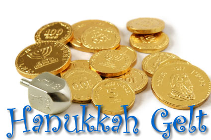 The Lakewood Scoop » Save Some Chanukah Gelt.