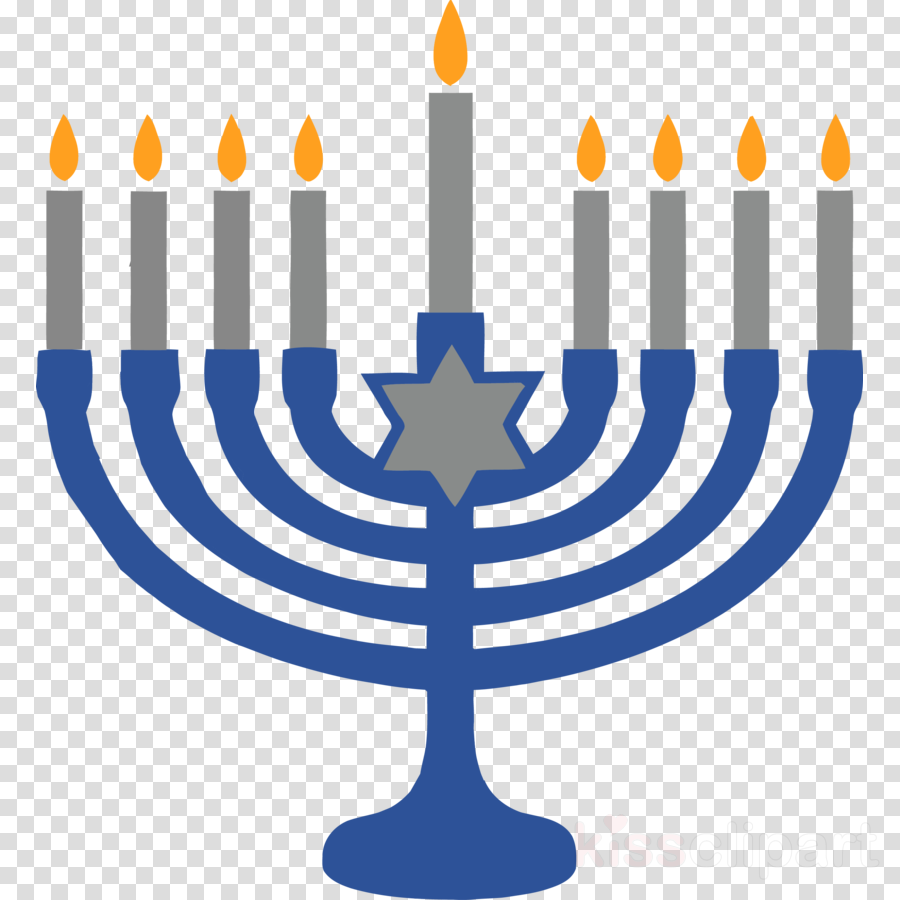 Hanukkah Candle Hanukkah Happy Hanukkah clipart.
