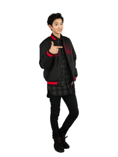 Exo PNG.