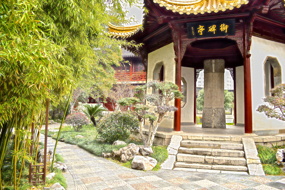 Chaotian Palace Tourism … Attractions Near Chaotian Palace And More.