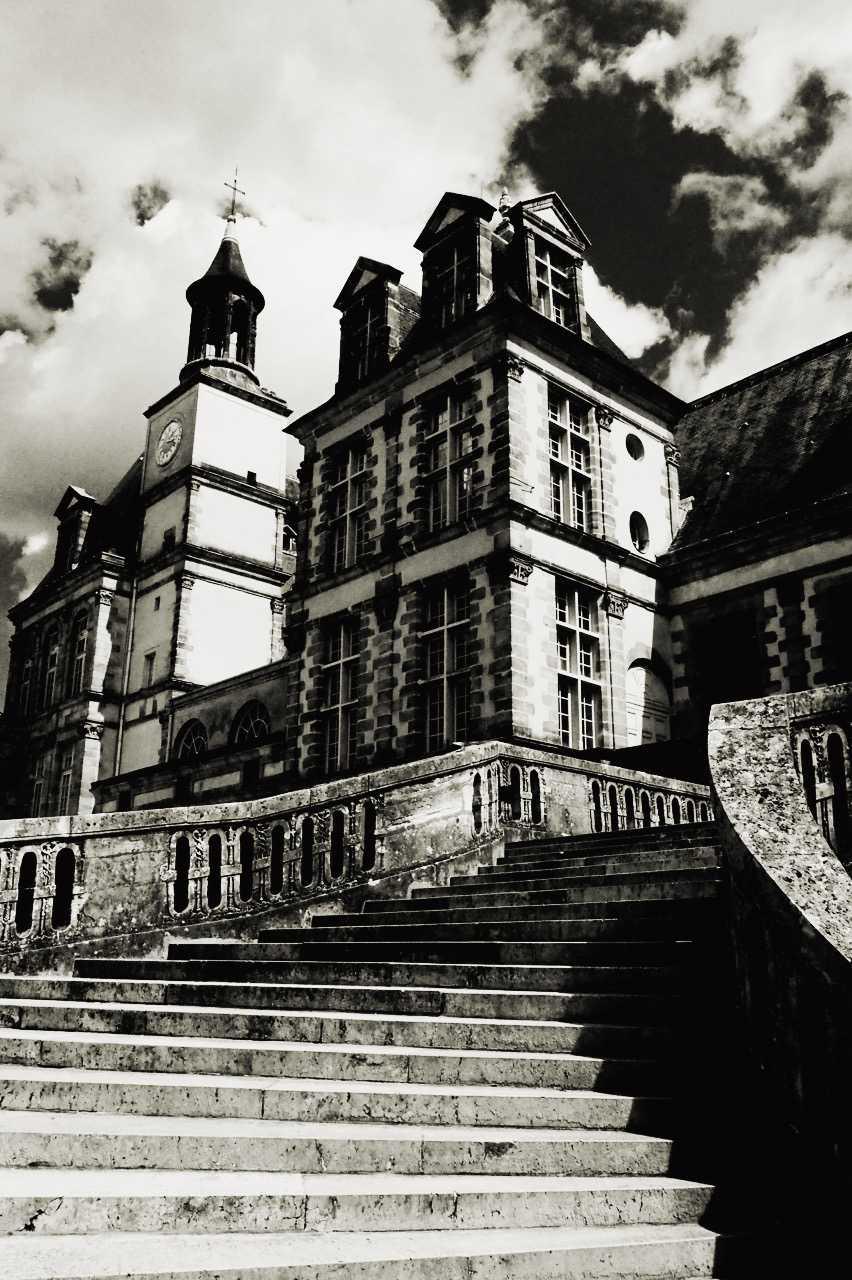 Chao palace.