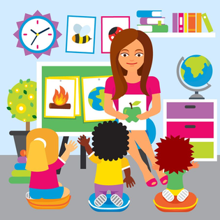 Teacher Strategies for Elementary Classroom Management.