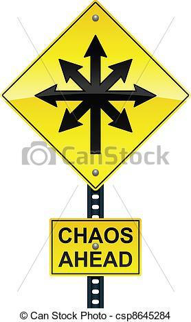 Chaos Clip Art Free.