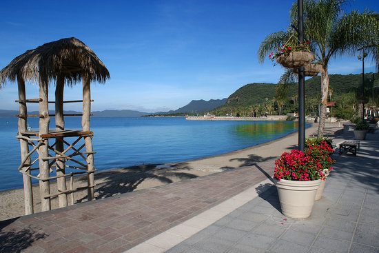 About Ajijic and Lake Chapala.