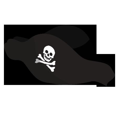 Pirate.