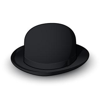 CLIPART HAT.