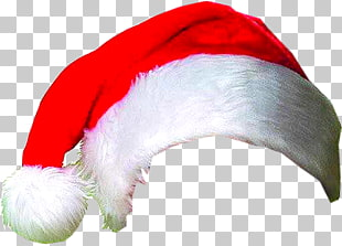 8 papa Noel PNG cliparts for free download.