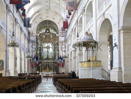 Sainte Chapelle Paris Cathedral Stock Photos, Images, & Pictures.