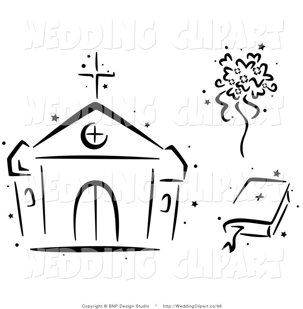 Free chapel clipart.