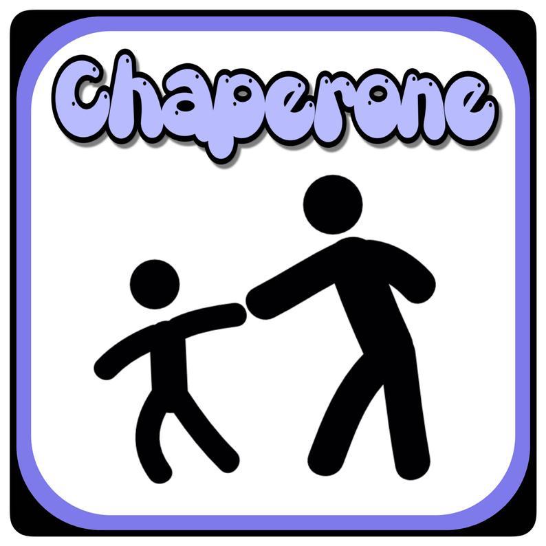 Chaperone.