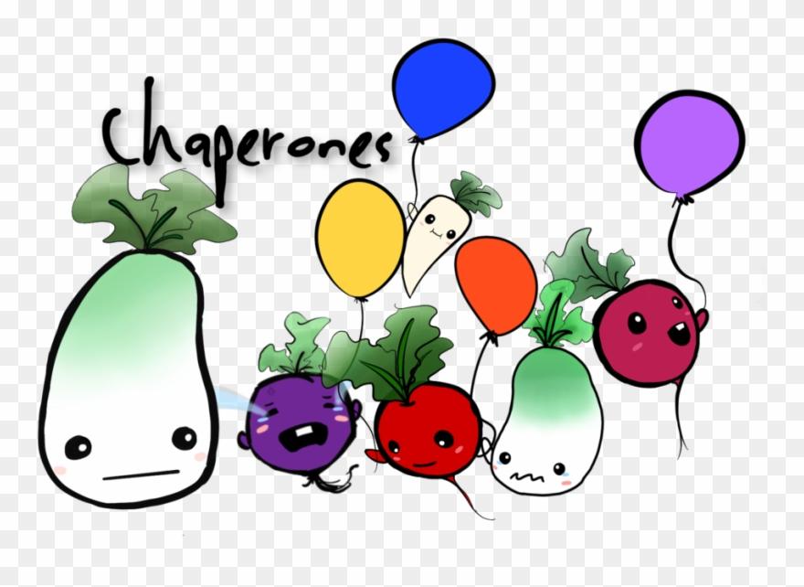 Chaperones Assembled Clipart (#1456781).