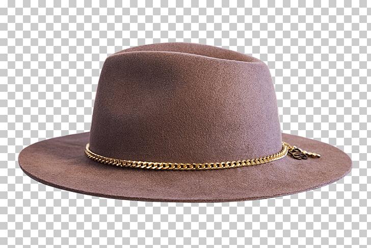 Fedora, chapeu de palha PNG clipart.