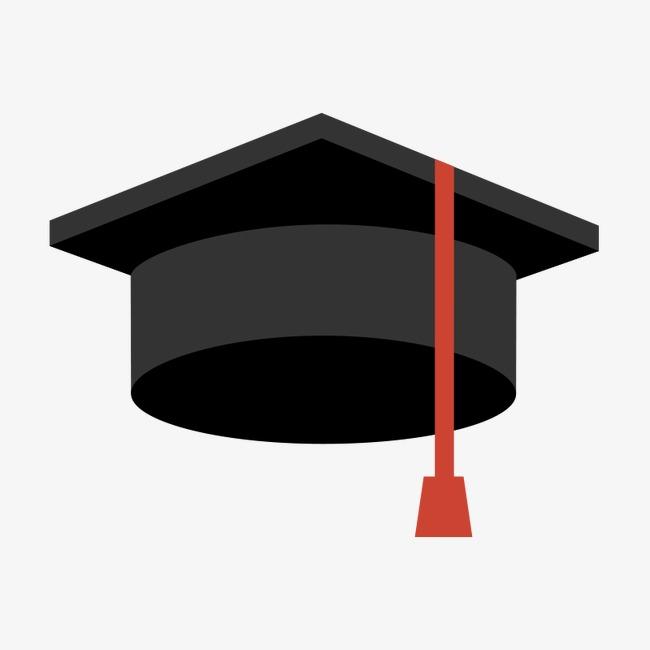 Graduation png clipart 2 » Clipart Station.