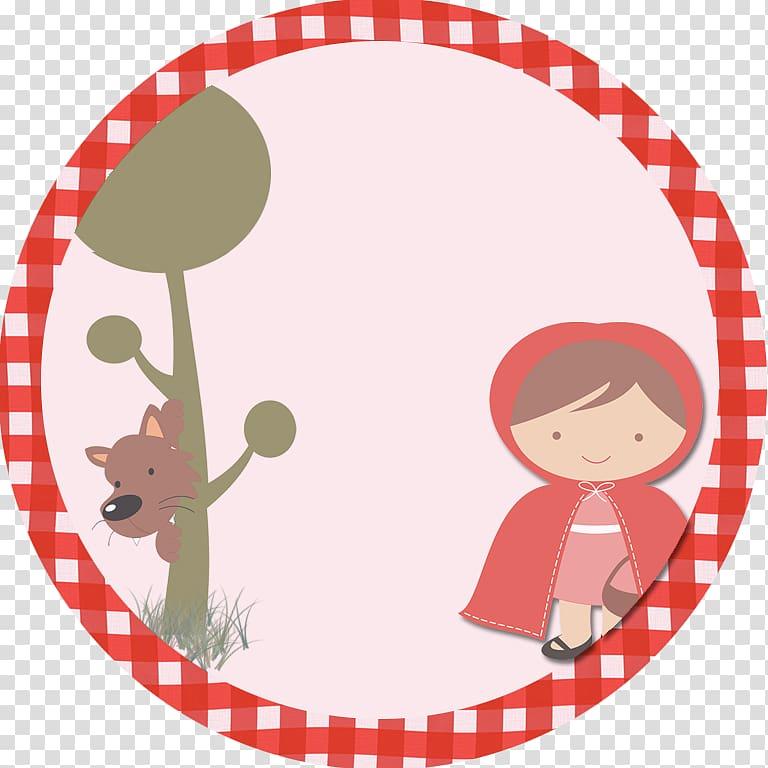 Party Little Red Riding Hood Pra Valer a Pena, chapeuzinho.