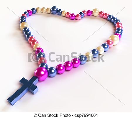 Rosary Stock Illustration Images. 1,078 Rosary illustrations.