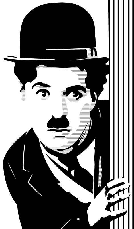 1000+ images about Charlie Chaplin.
