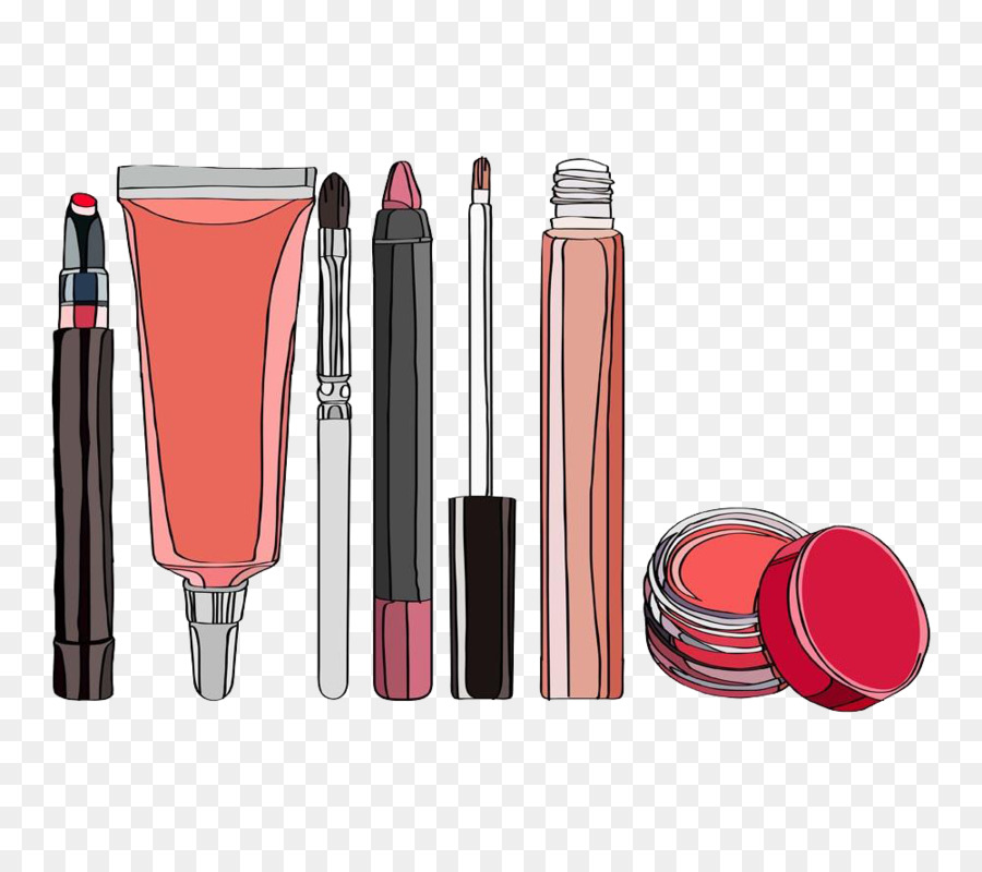 Lip Balm Lip Gloss png download.