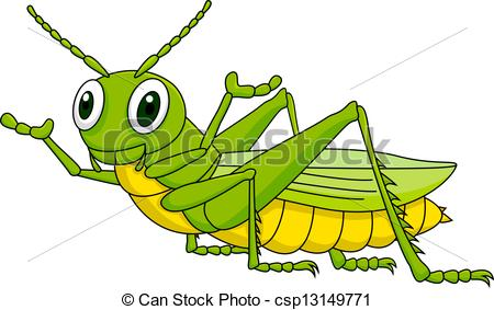 Locust Clipart.
