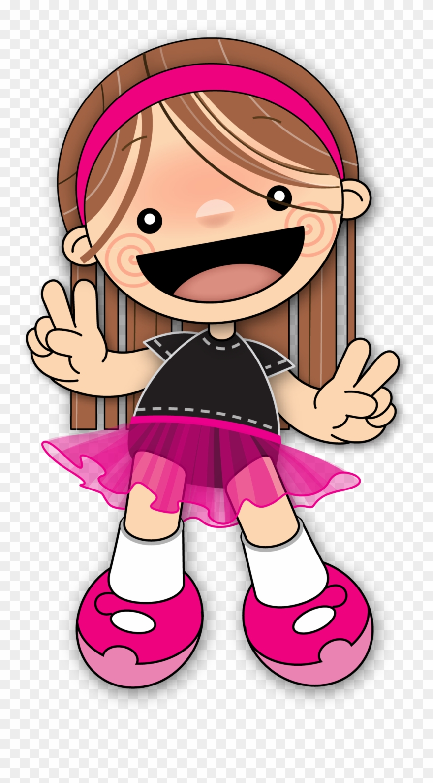 Girl Clipart, Clip Art, Primary Lessons, Searching,.