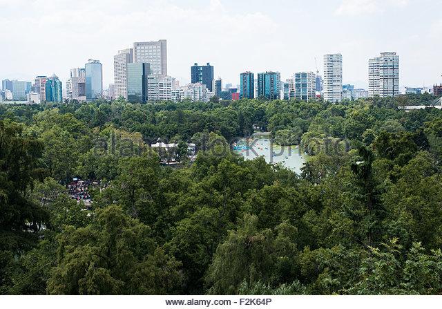 Bosque De Chapultepec Stock Photos & Bosque De Chapultepec Stock.