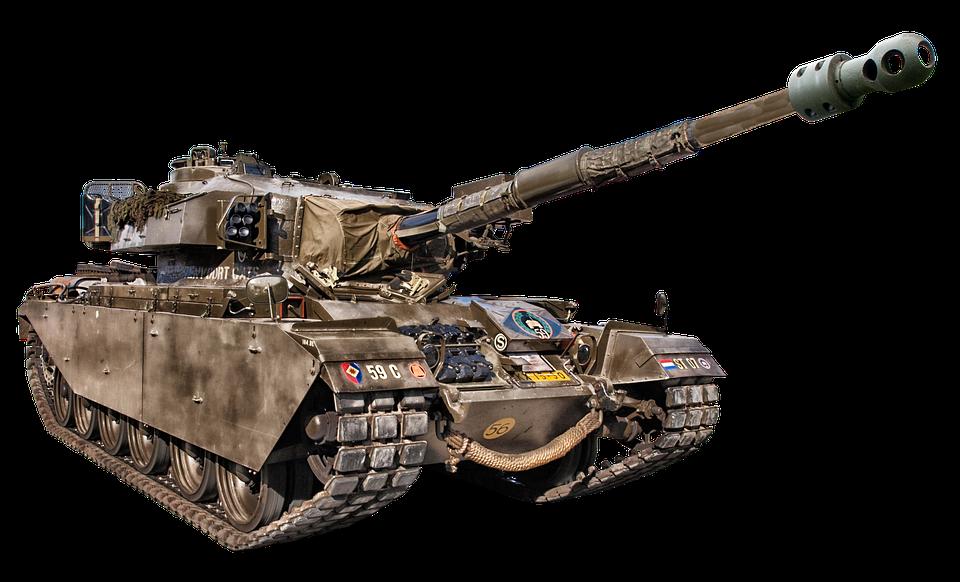 Réservoir Panzer Char De Combat.
