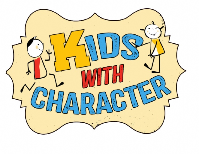 Kids with Character.