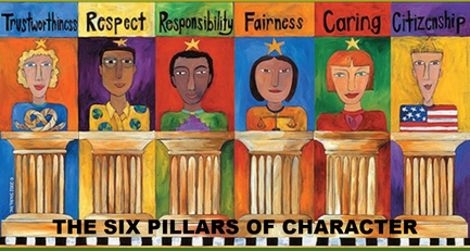 Character Education.