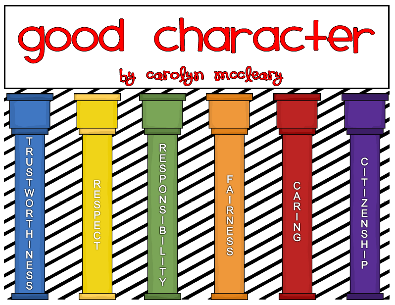 Free Character Education Pictures, Download Free Clip Art.