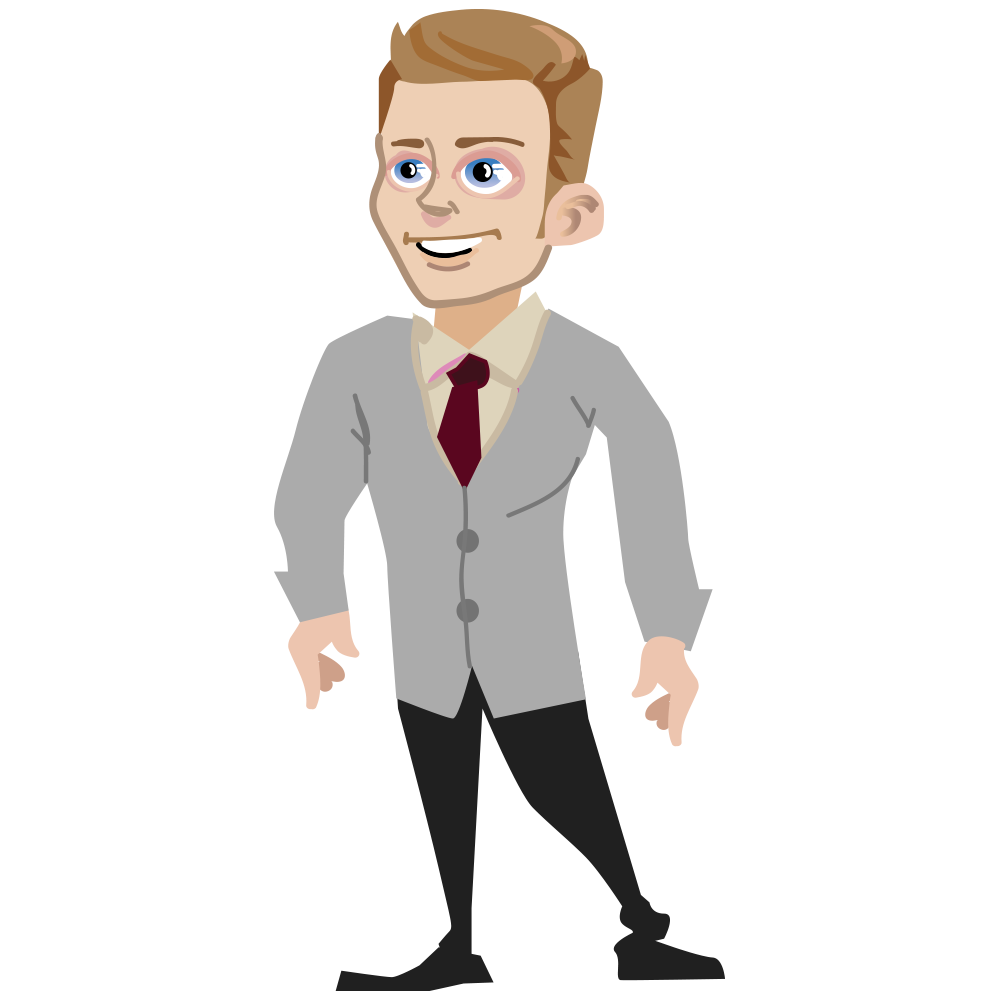 Character vector png 3 » PNG Image.
