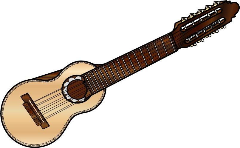 An Instrument from An Armadillo? The Charango!.
