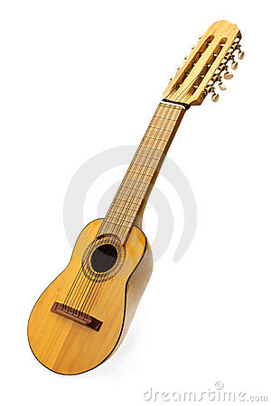 Charango Royalty Free Stock Images.