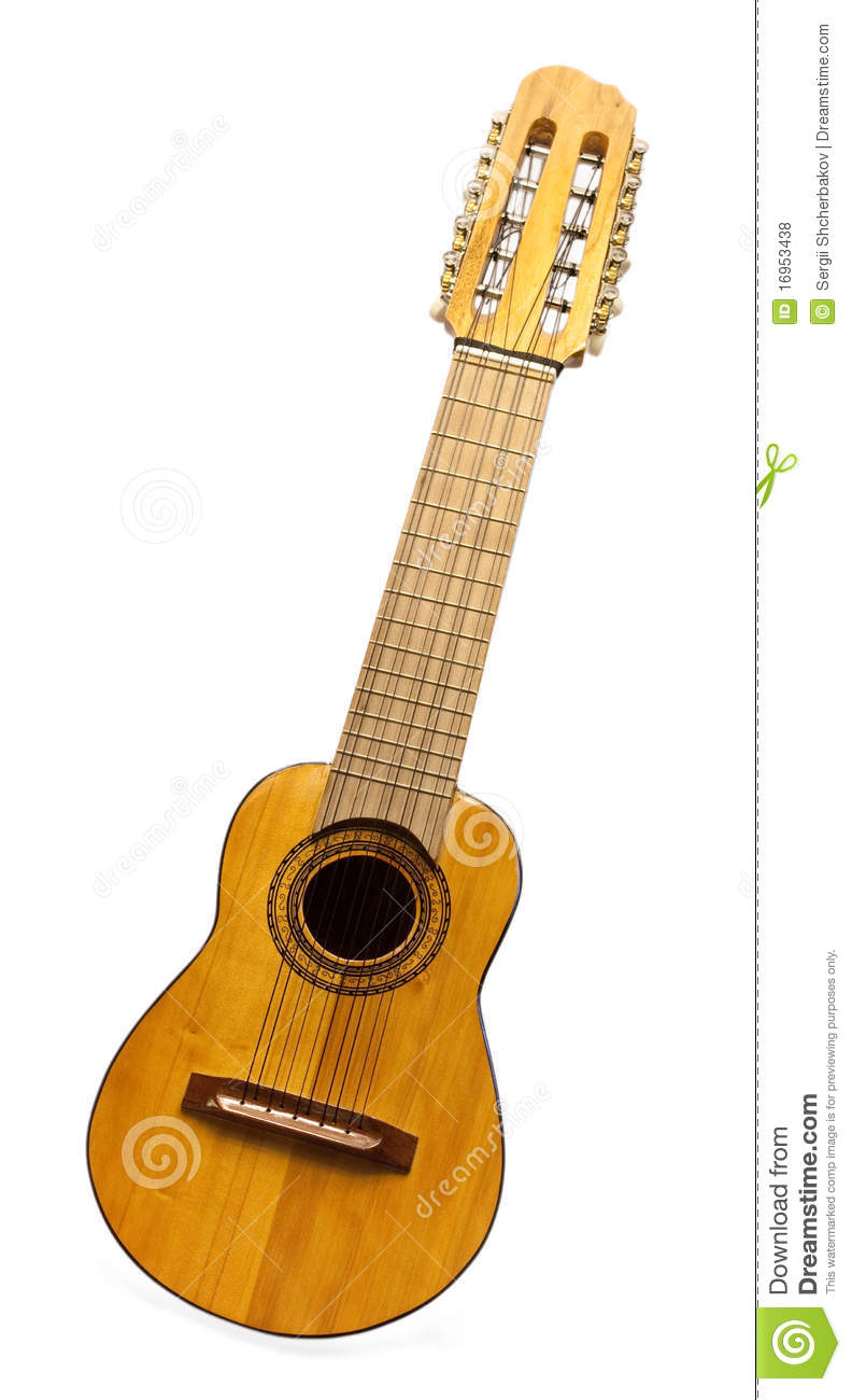 Charango Royalty Free Stock Photos.
