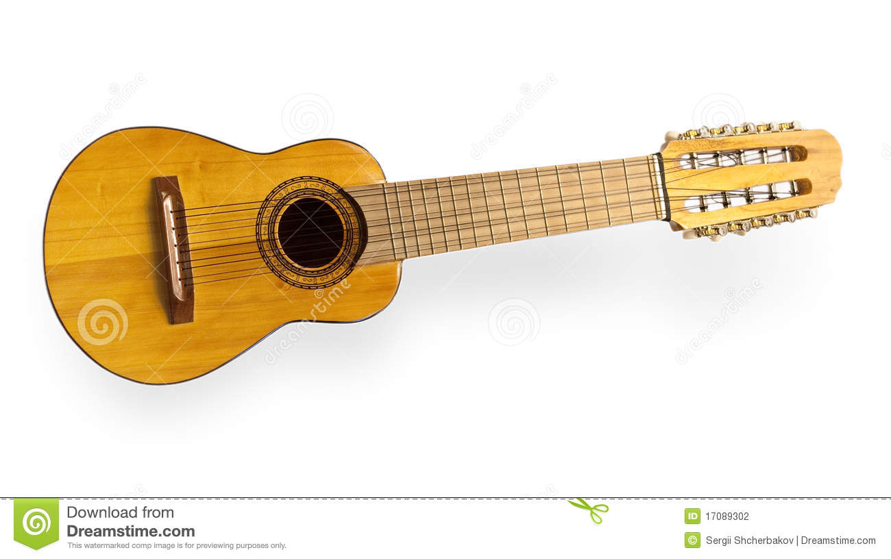 Charango Stock Photography.