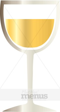 Chardonnay Clipart.