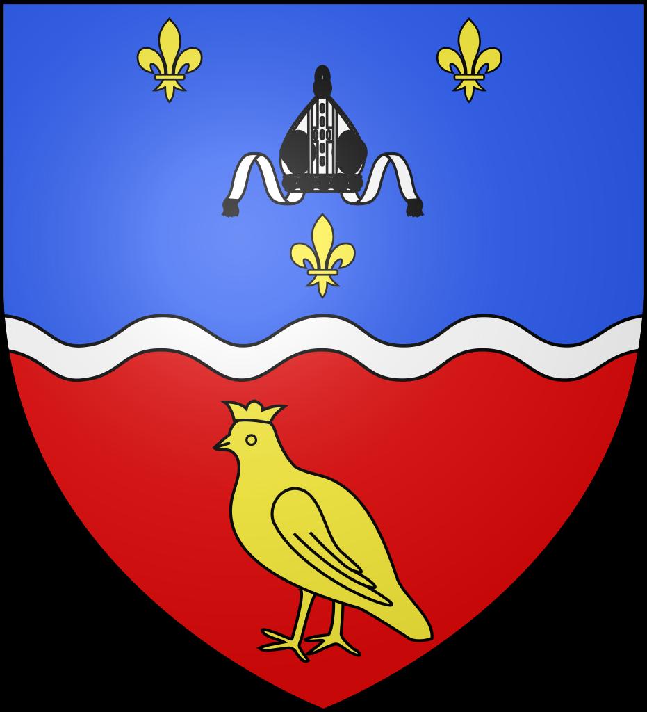 File:Blason département fr Charente.