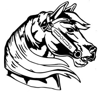 Charger Mascot.