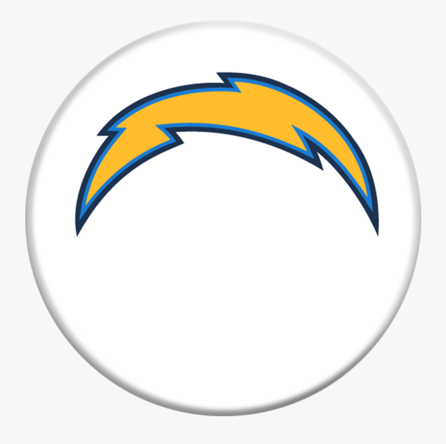 Los Angeles Chargers Helmet.