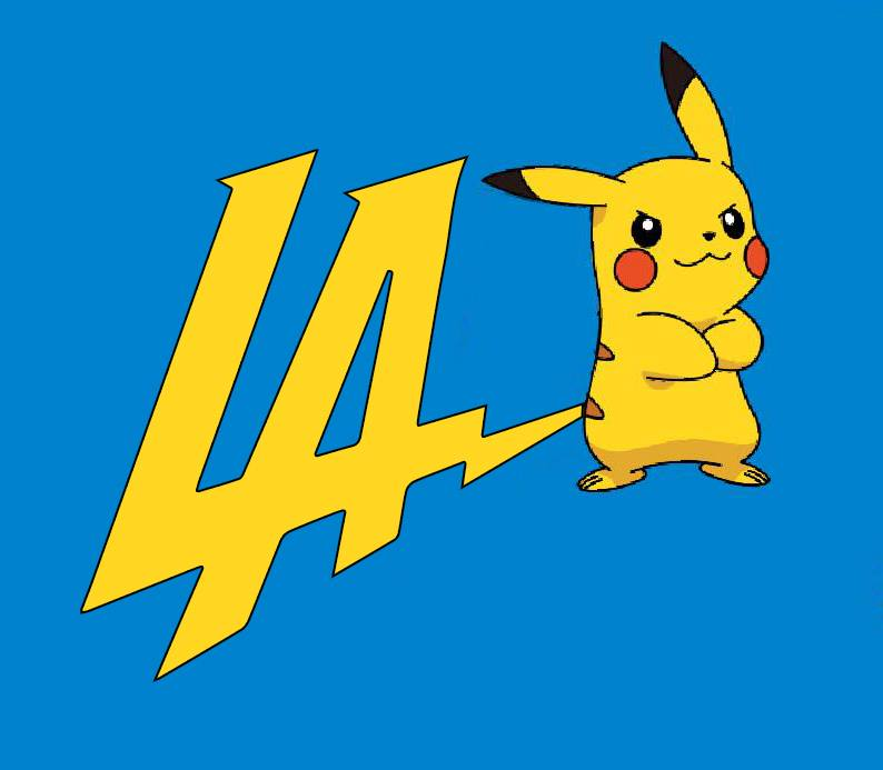 Pikachargers.