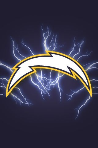 San Diego Chargers.