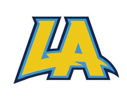 My Take On The LA Chargers Logo.