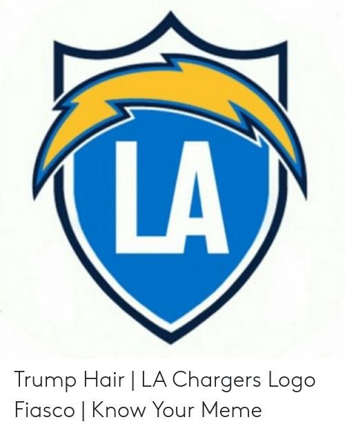 LA Trump Hair.