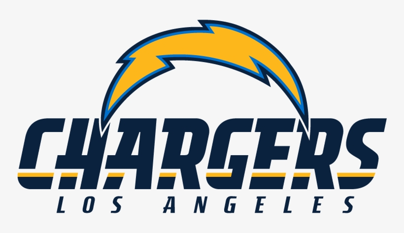 Los Angeles Chargers Logo.