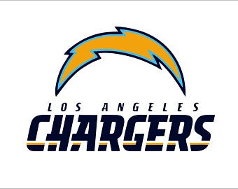 chargers logo png #16