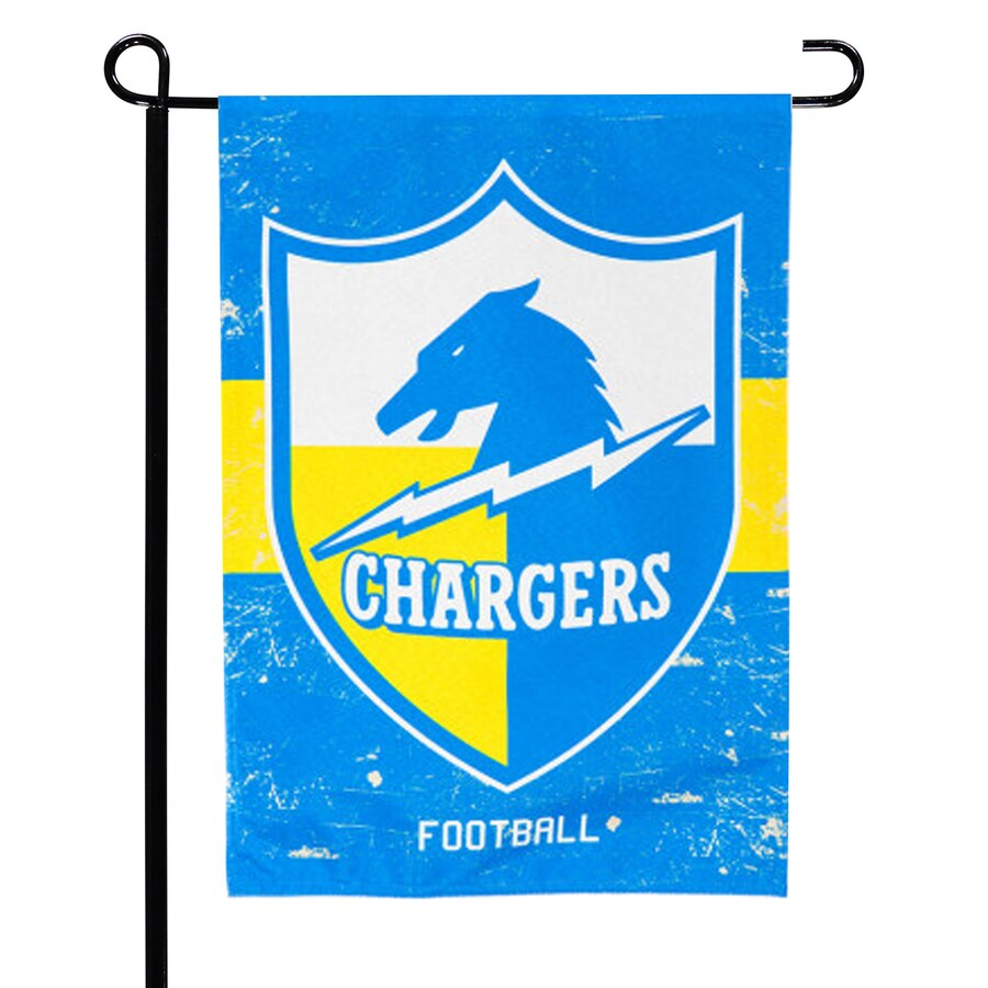 Los Angeles Chargers 12.5\