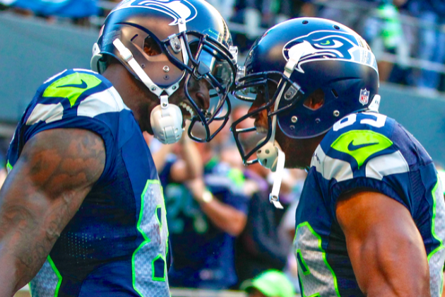 Seattle Seahawks vs. San Diego Chargers: Live Score and Analysis.