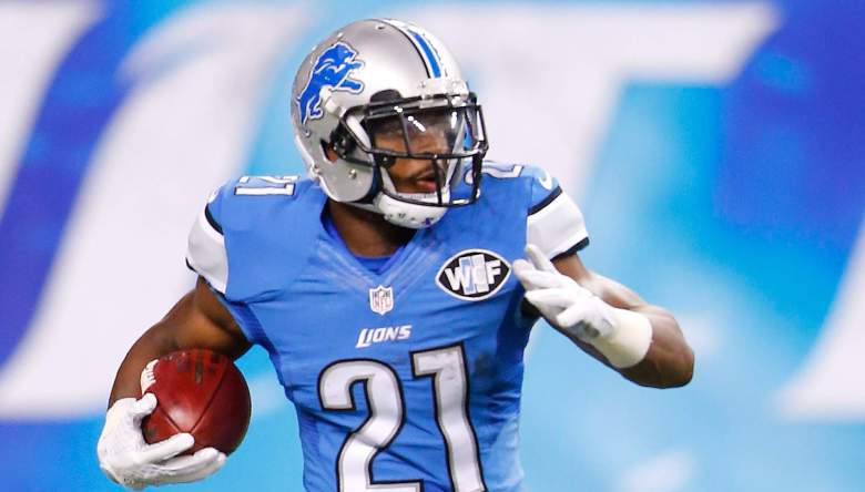 Lions vs. Chargers: Score, Stats & Highlights.