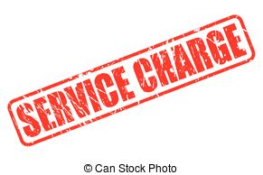 Service charge Stock Illustration Images. 1,849 Service charge.