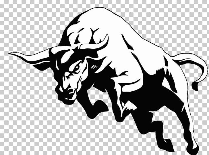 Charging Bull Drawing PNG, Clipart, Animals, Arm, Big Cats, Black.